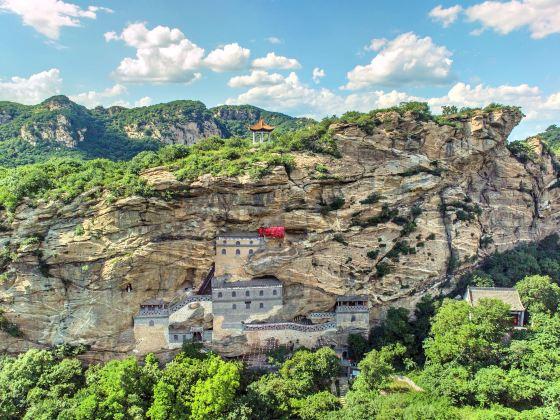 老爺嶺風景旅遊區