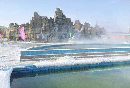 Wuxing Hot Spring Tourism Resort
