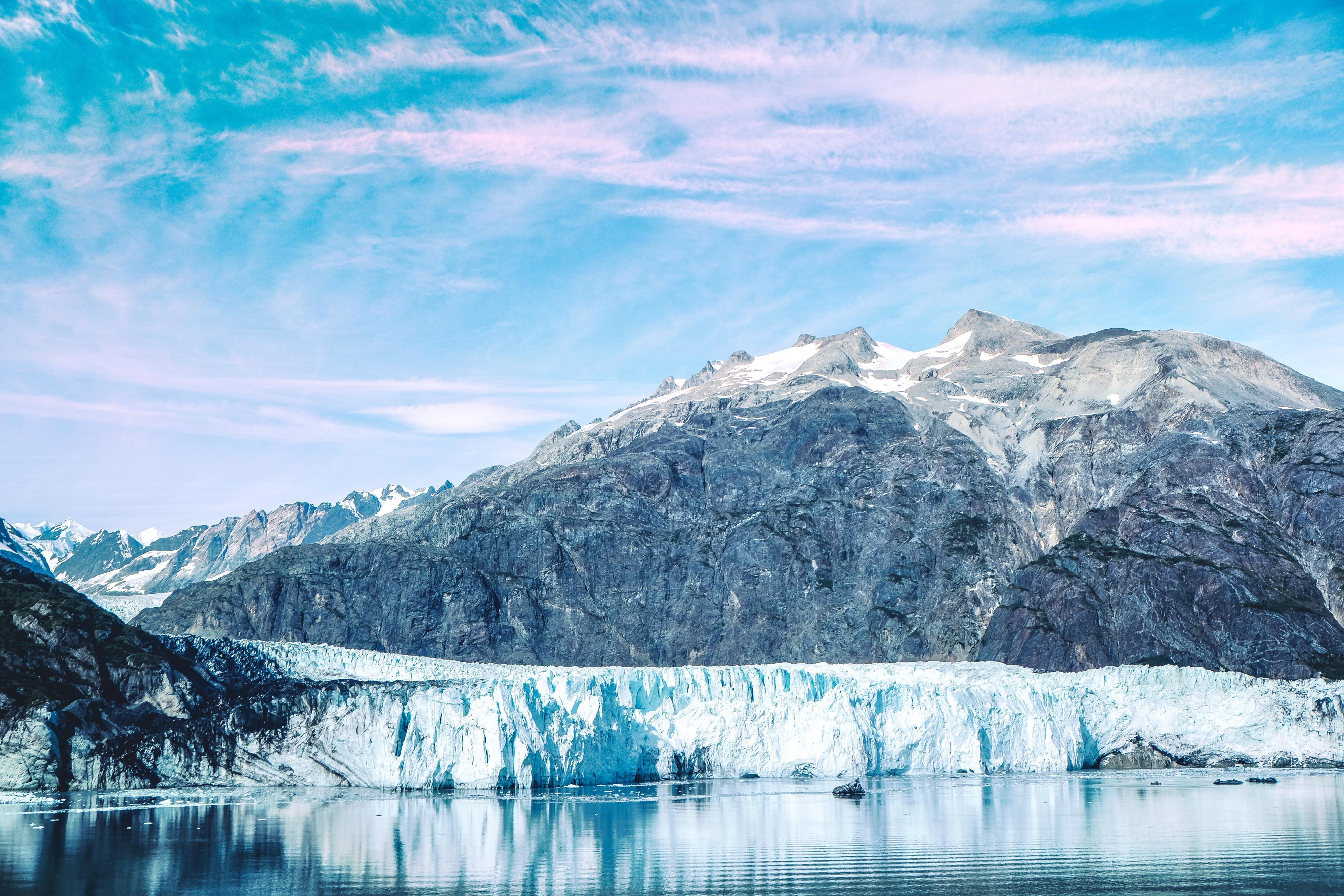 冰河灣國家公園