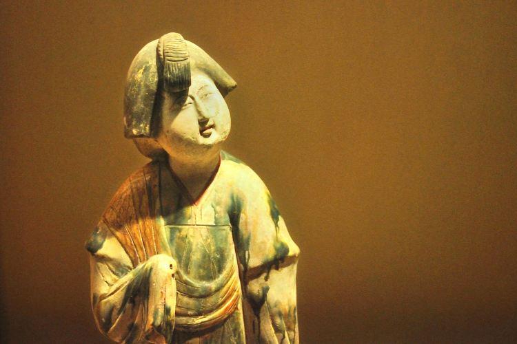 Shaanxi History Museum1