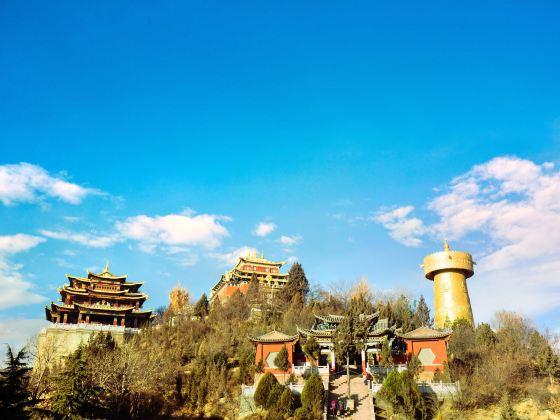 Dabao Temple