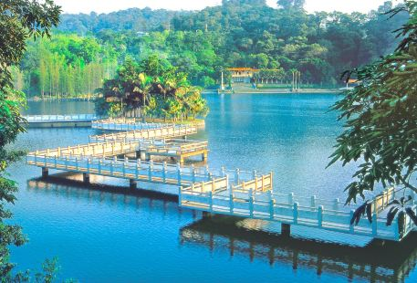 Tianhu Park