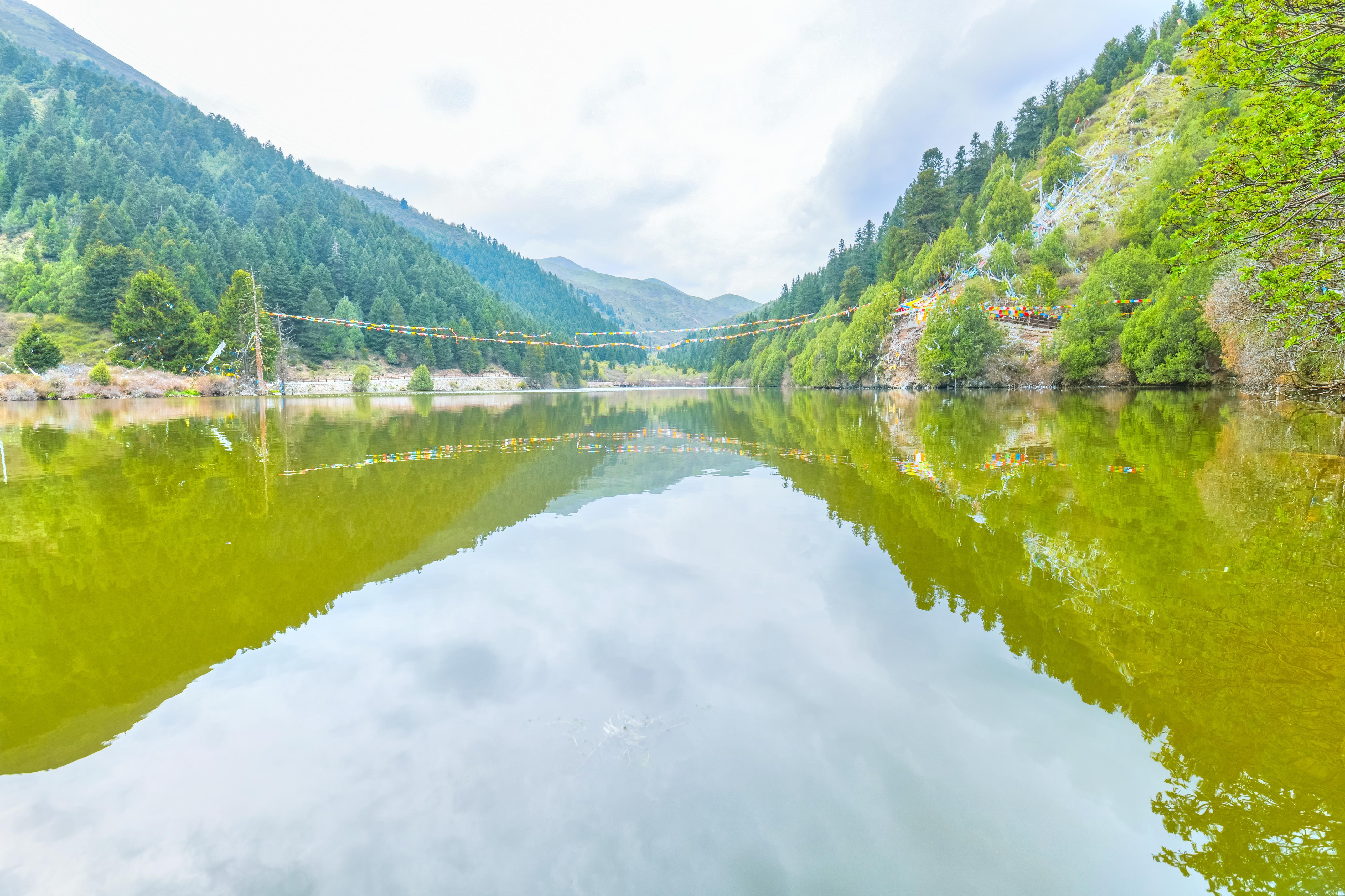 Dazong Lake