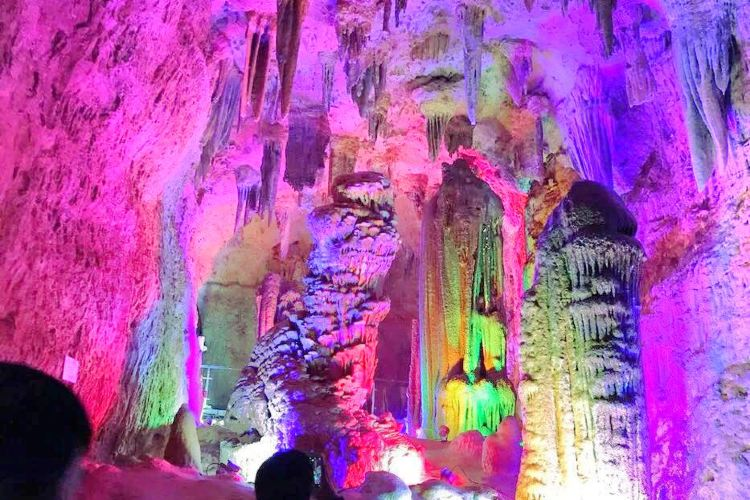 Jizhou Cave