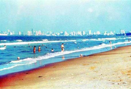 Xiaoguan South Sea Golden Beach Resort