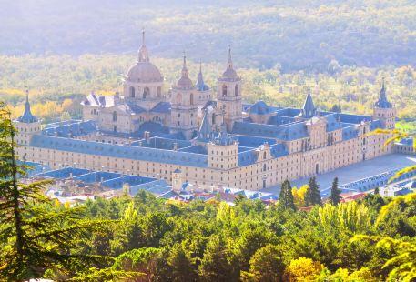 埃斯寇里亞爾修道院