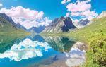 Fairy Lake (Ximencuo)