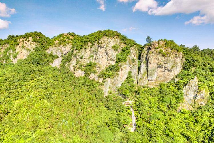 톈옌산 국립삼림공원