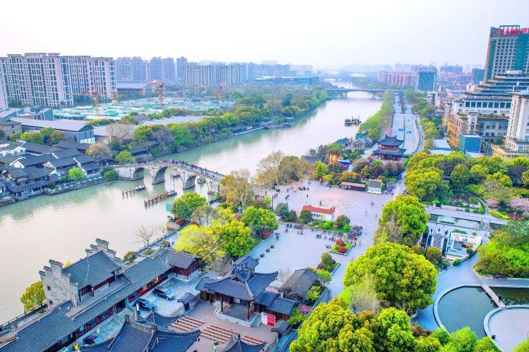 The Grand Canal Hangzhou