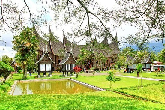 Minangkabau Documentation and Cultural Information Center