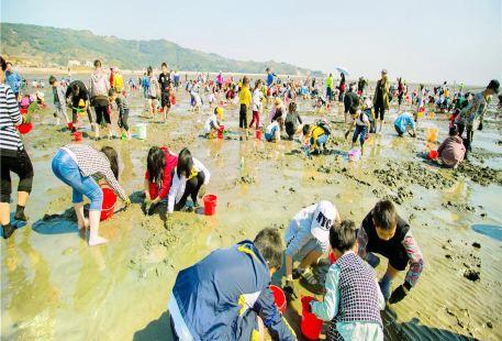 Lianjiang Ganhai #1 Family Beach