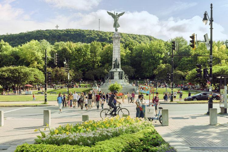 皇家山公園