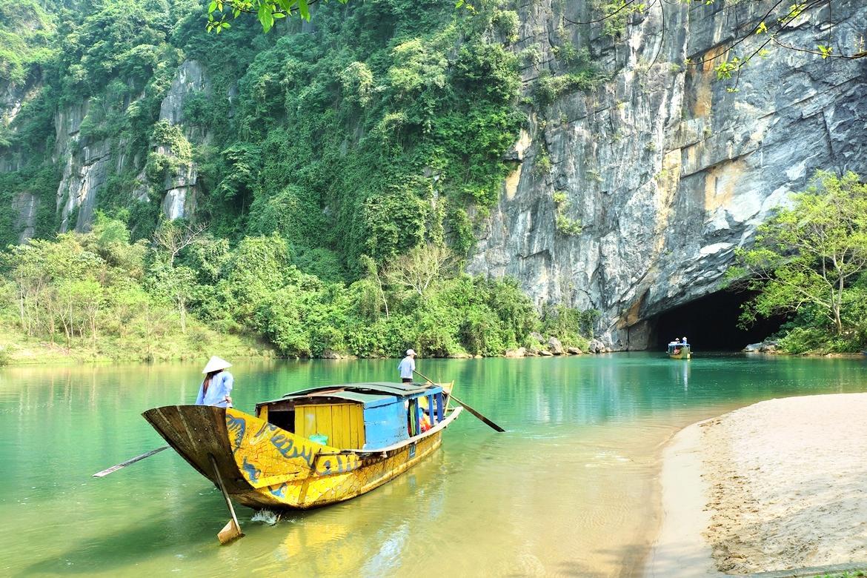 峰牙-己榜國家公園