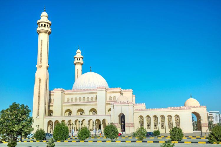 法塔赫清真寺1