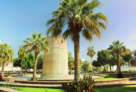 Burj Nahar