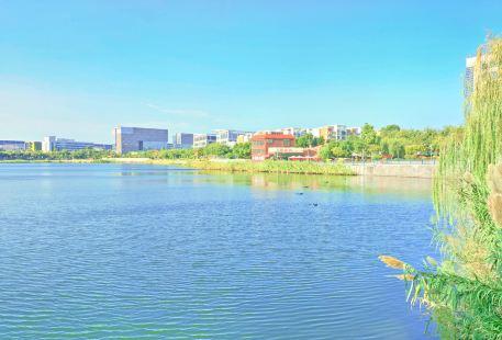 Dailiao Reservoir