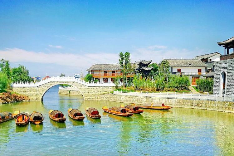 Yangsha Lake International Tourism Resort
