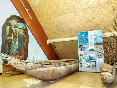 National Museum of Vanuatu