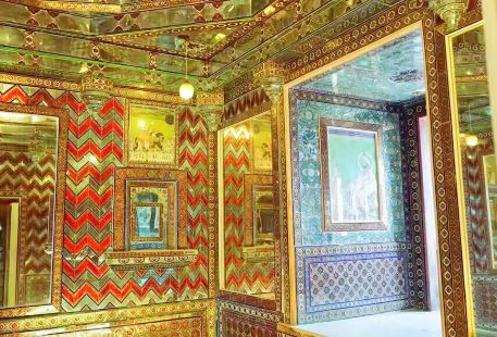 阿哈爾博物館