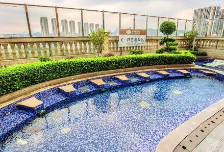 Baofeng Hot Spring Hotel