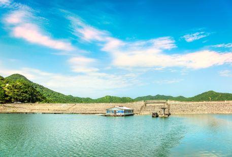Zuixian Lake