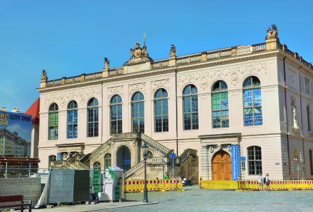 Dresden Transport Museum