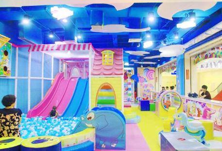 卡奇樂室內兒童樂園