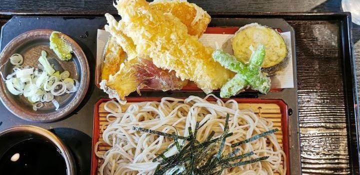 深生蕎麥麵店1