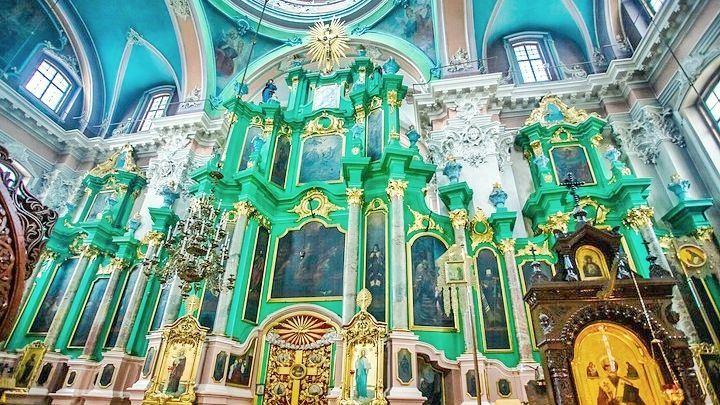 Orthodox Church of the Holy Spirit3