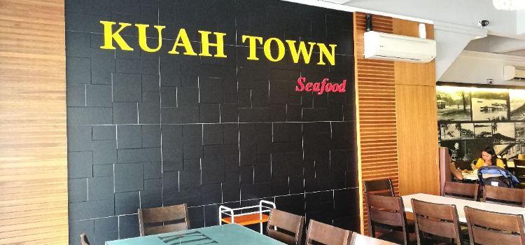 Kuah Town Seafood1