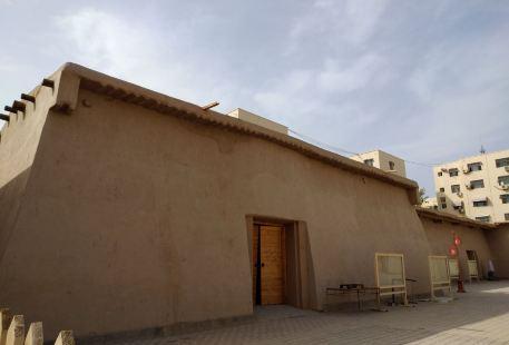 老糧倉博物館