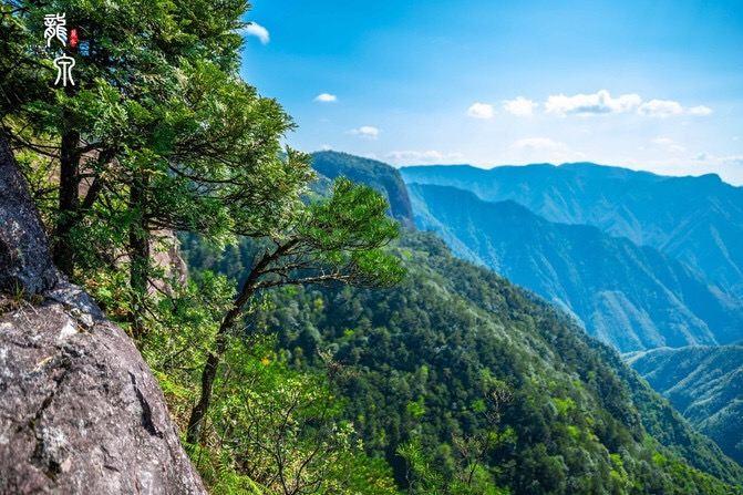 Longquan Mountain2
