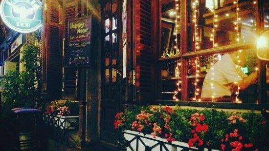 Hanoi Pearl Restaurant