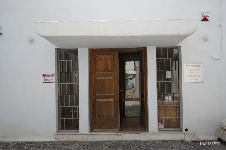 考古博物館2