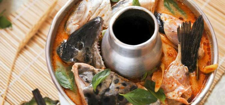 Tai Wei Tai TaiShi Restaurant