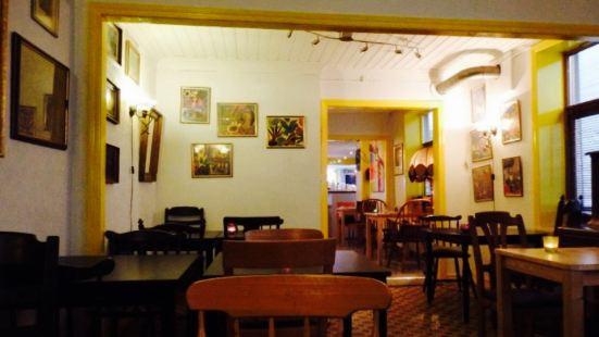 Kafe Chaos