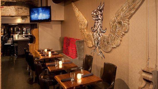 Thunder Burger & Bar