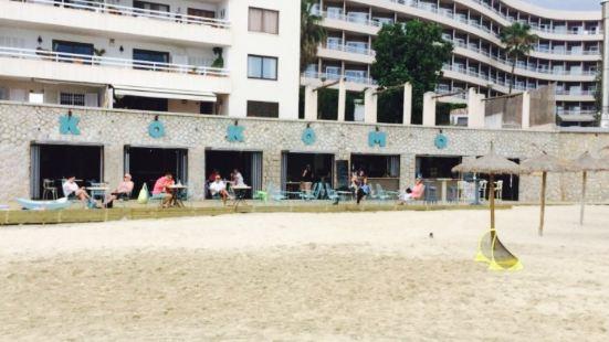 Kokomo Surf Cafe