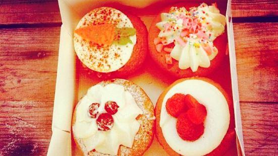 Mo Made Cupcakes