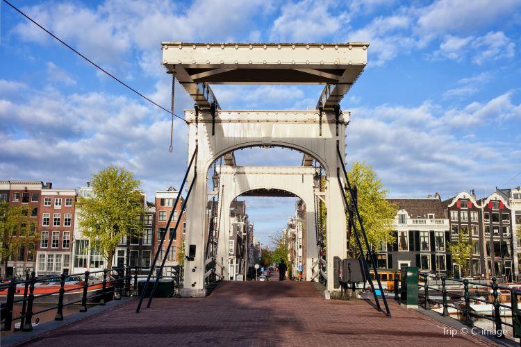 Magere Brug (Skinny Bridge)2