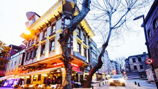 Spectra Cafe Restaurant