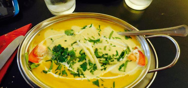 Kalpna Vegan and Vegetarian Restaurant