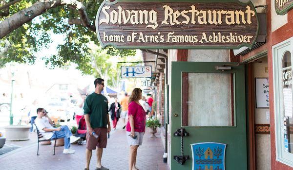 Solvang Restaurant3