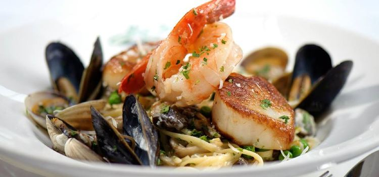 Joe Fortes Seafood & Chop House2