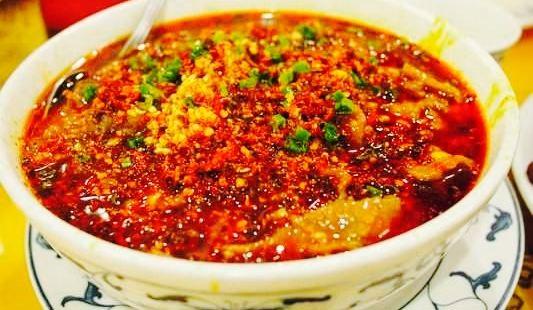 Empire Szechuan Gourmet of NY
