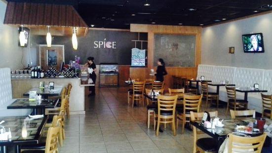 Spice Thai Restaurant