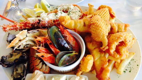 Coast Steak & Seafood