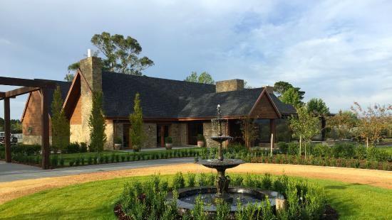 Glasshouse Events, Pialligo Estate
