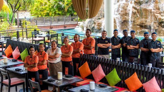 Chantara Thai Restaurant