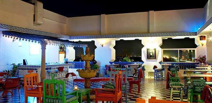 Kalyan Rooftop and Indoor Restaurant1